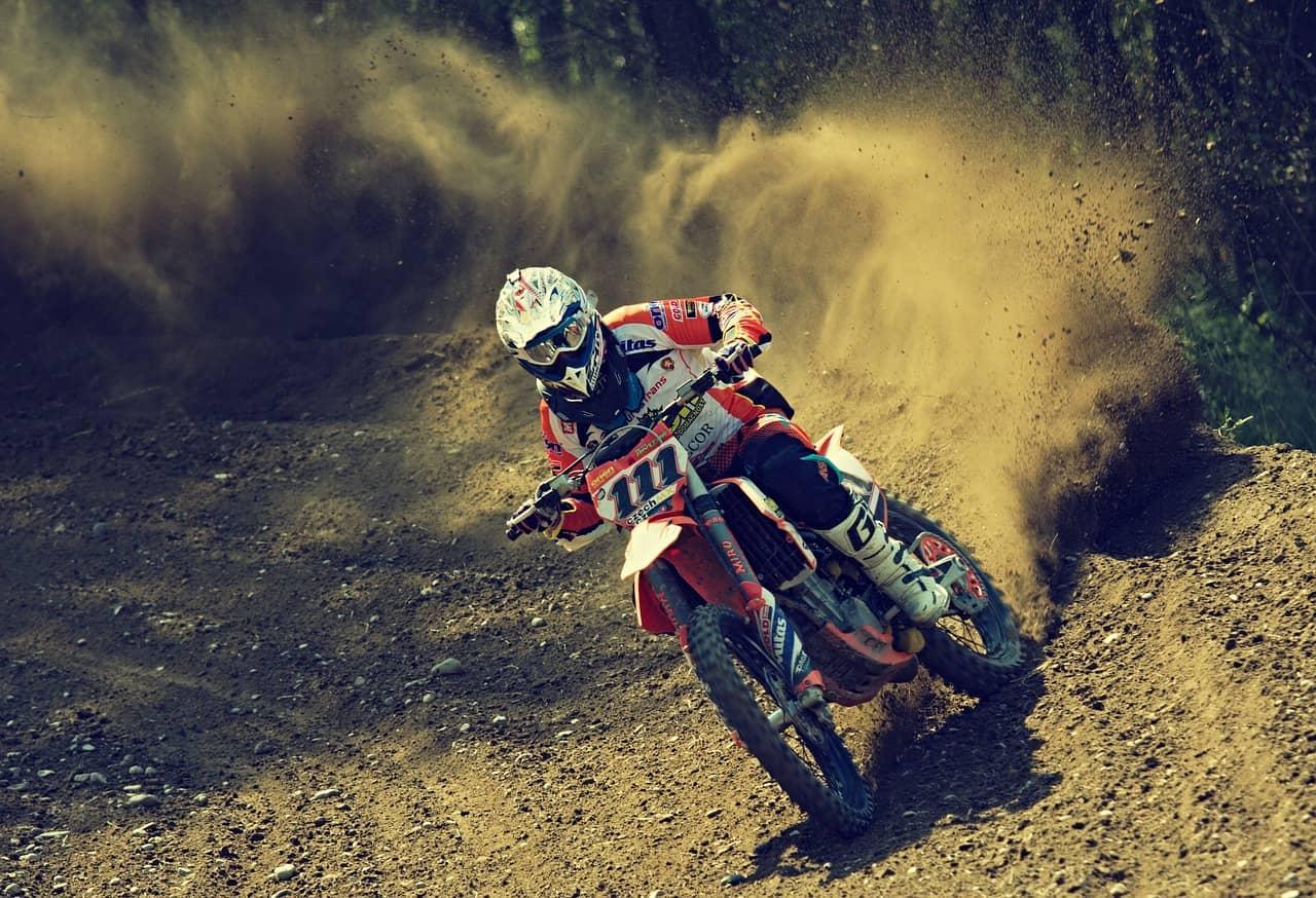 Rumunia zamyka lasy dla motocrossu!