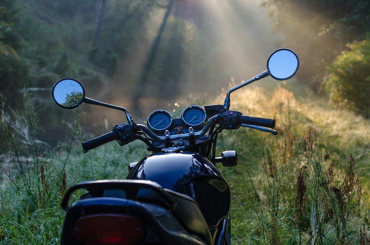 Co zabrać na pierwszą wyprawę motocyklem? Oto nasze pomysły!