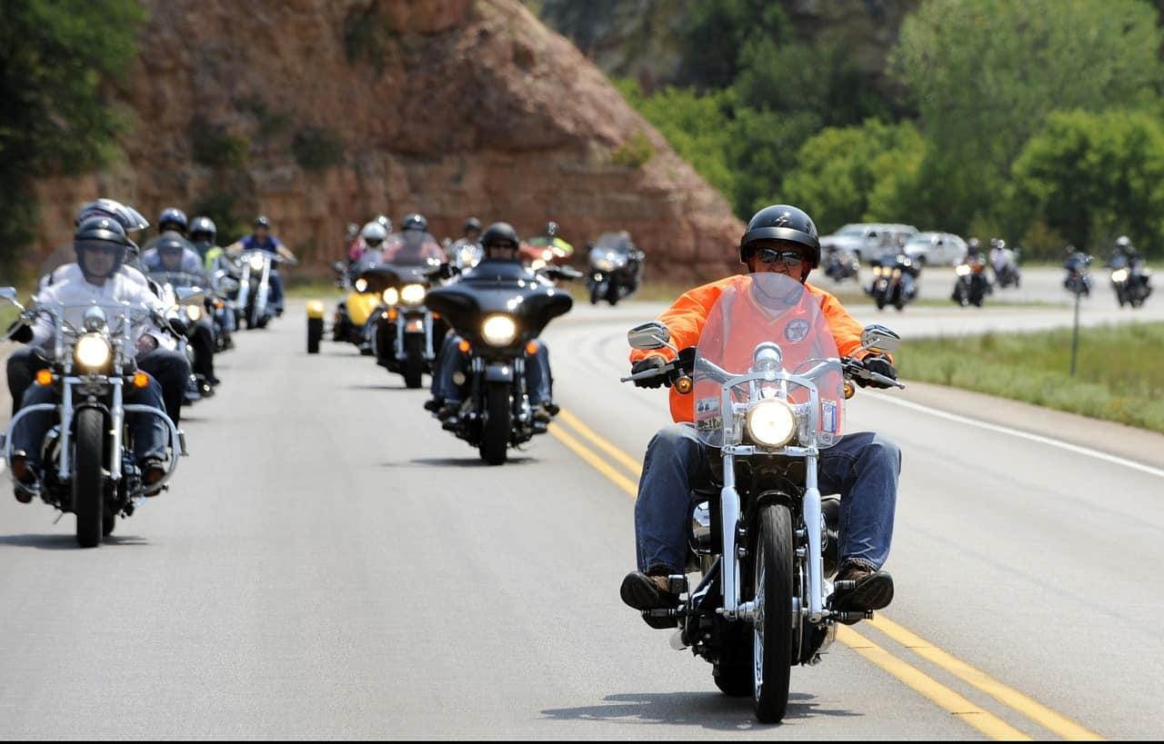 Grupa motocyklowa Samcro zaprasza na otwarcie swojej siedziby!