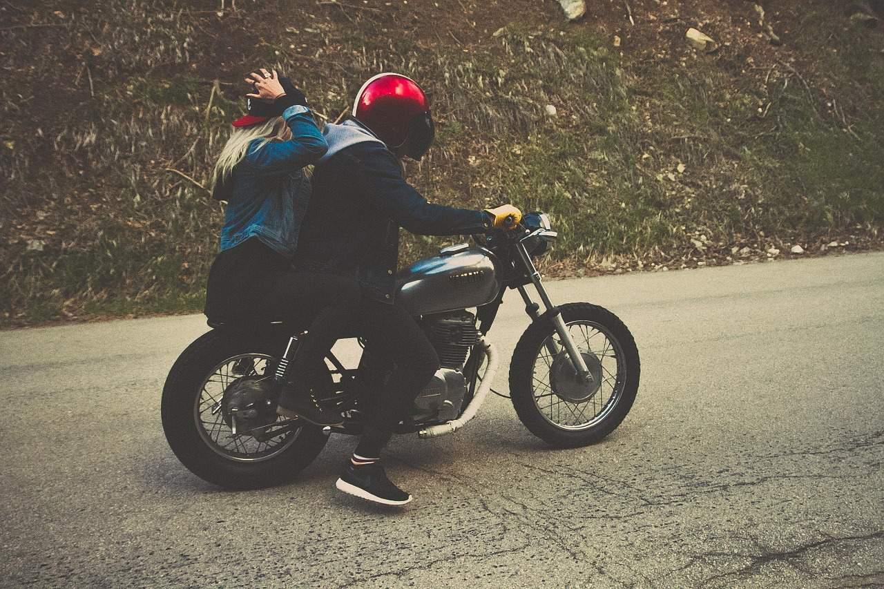 Pierwszy motocykl: jak się z nim obyć?