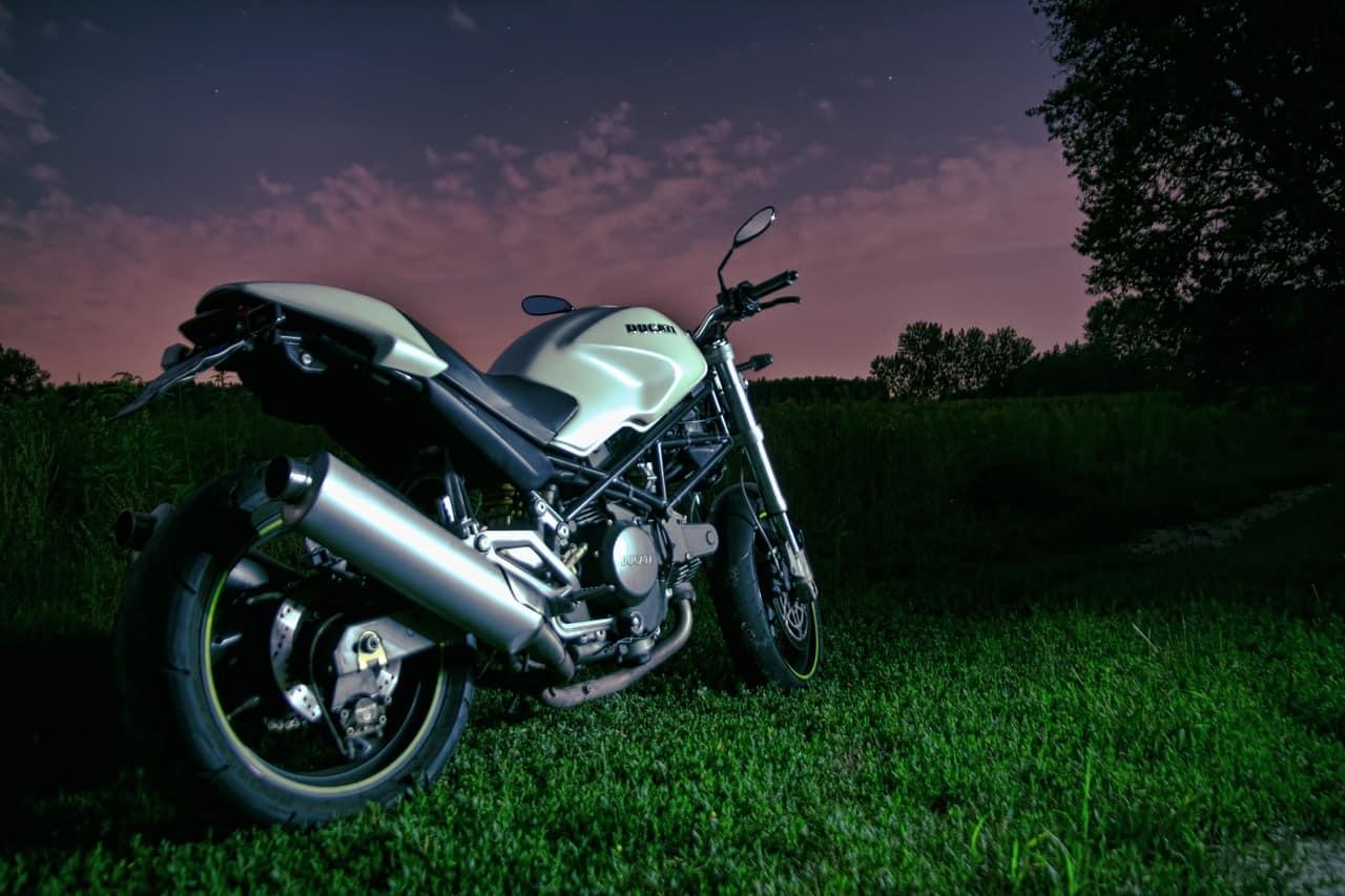 Najszybsze motocykle świata – TOP 5