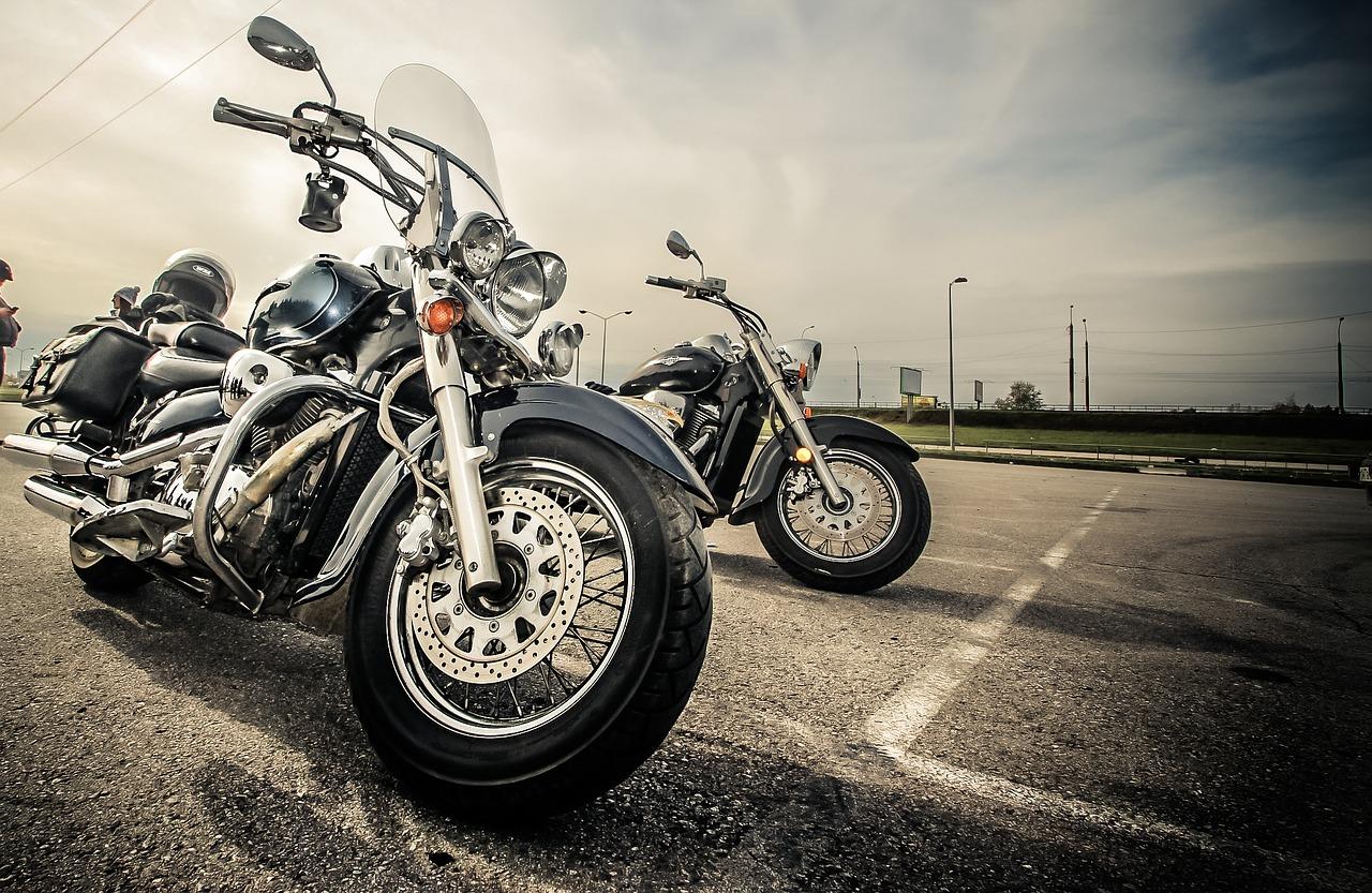 Torby i sakwy na motocykl – szukamy najciekawszych ofert