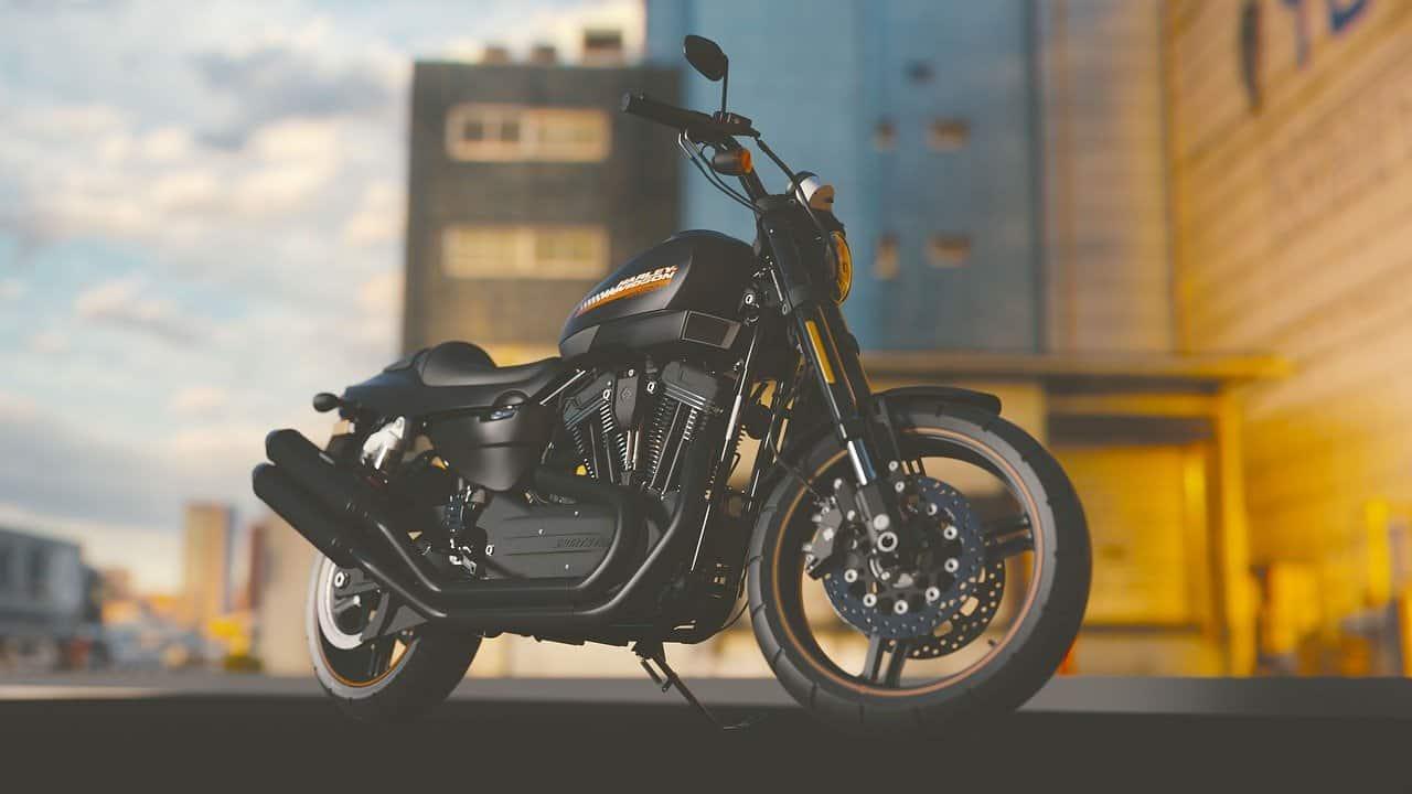 Najlepsze motocykle 125 do 4000 złotych