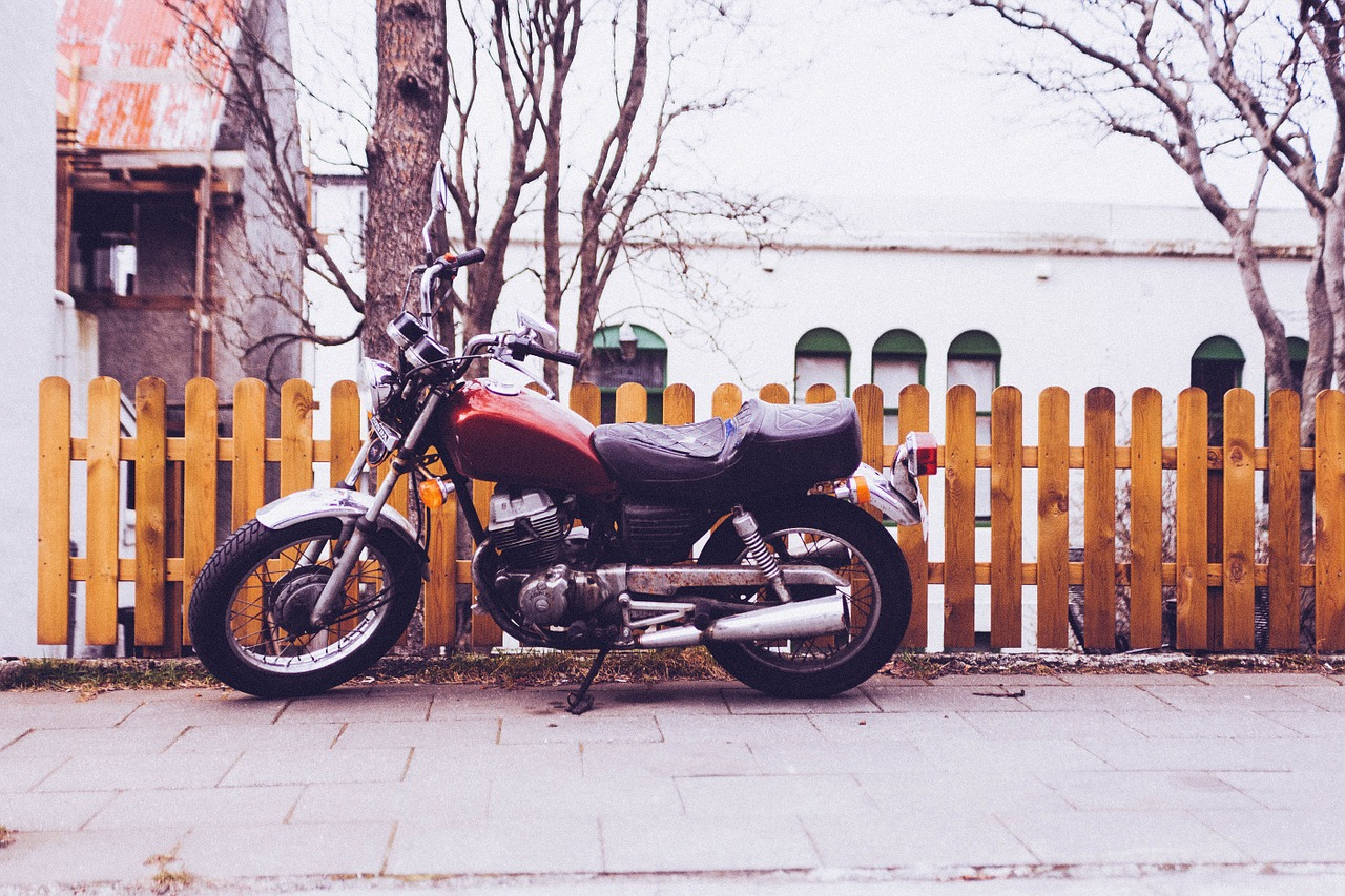 Najciekawsze motocykle do 50 ccm. Nasze TOP 10