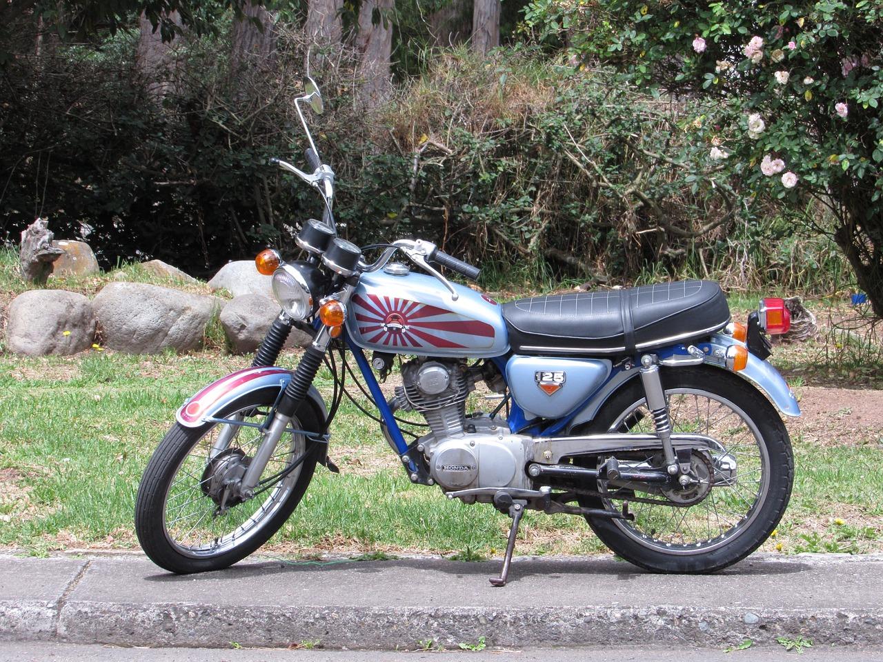 Motocykl na kt. A2 do 5000 złotych – TOP10