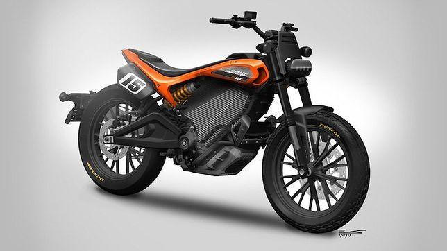 Harley-Davidson wycofuje się z planów elektryfikacji