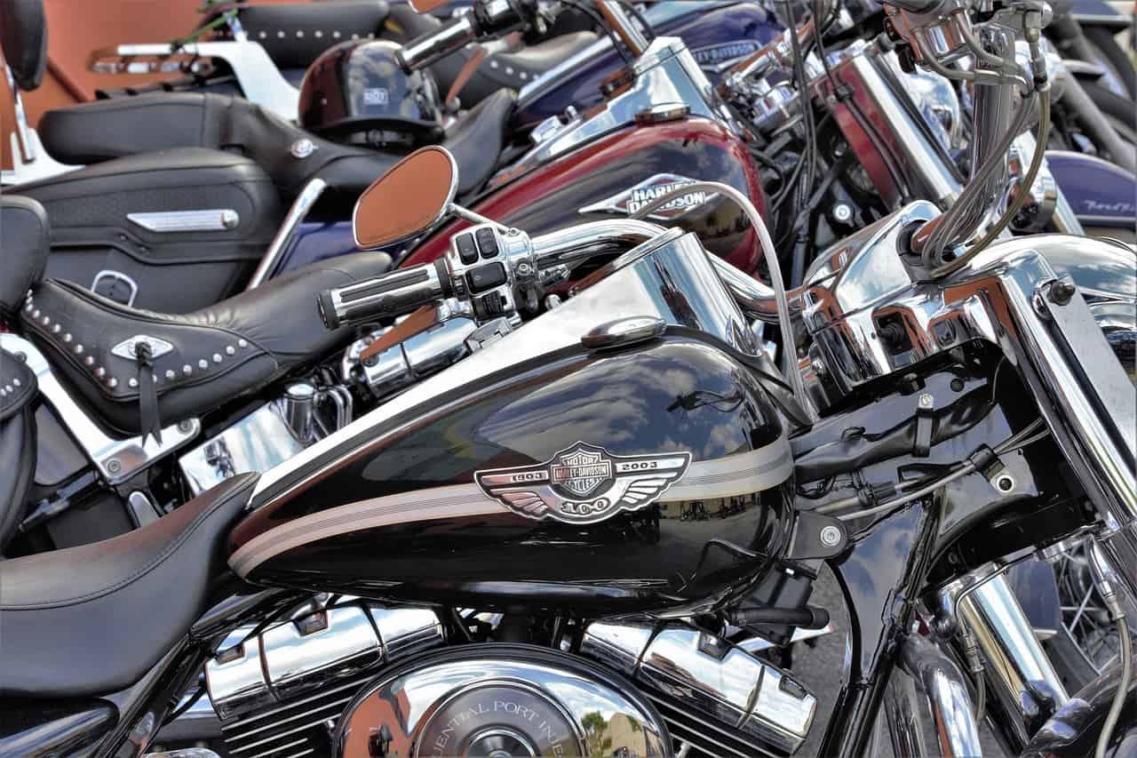 Największe zloty motocyklistów na świecie. Tam musisz się zjawić!
