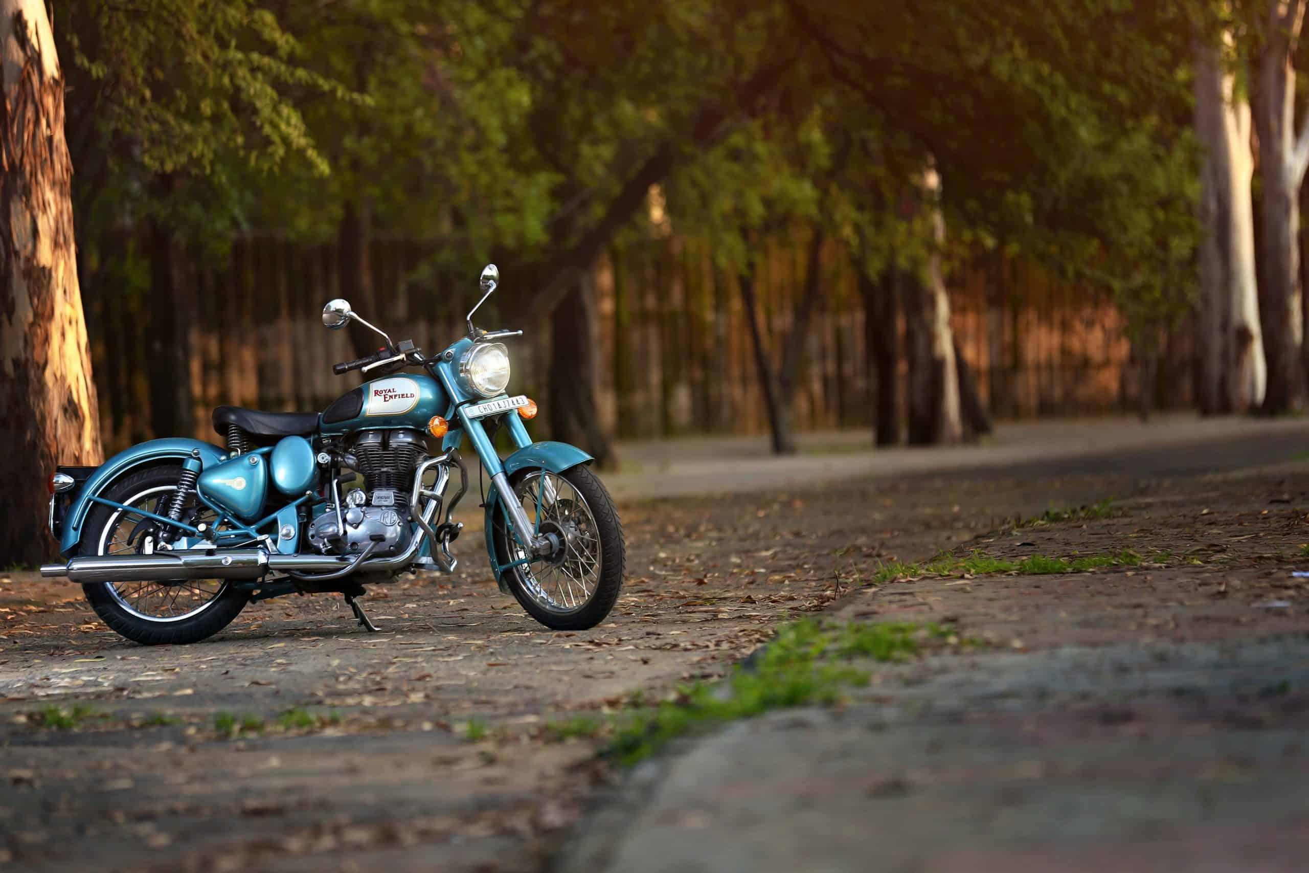 Najważniejsze zasady w kulturze motocyklistów – TOP5