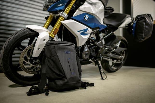 BMW zaprezentowało najnowsze zestawy miękkich sakw i kufrów. Czy rzeczywiście warto?