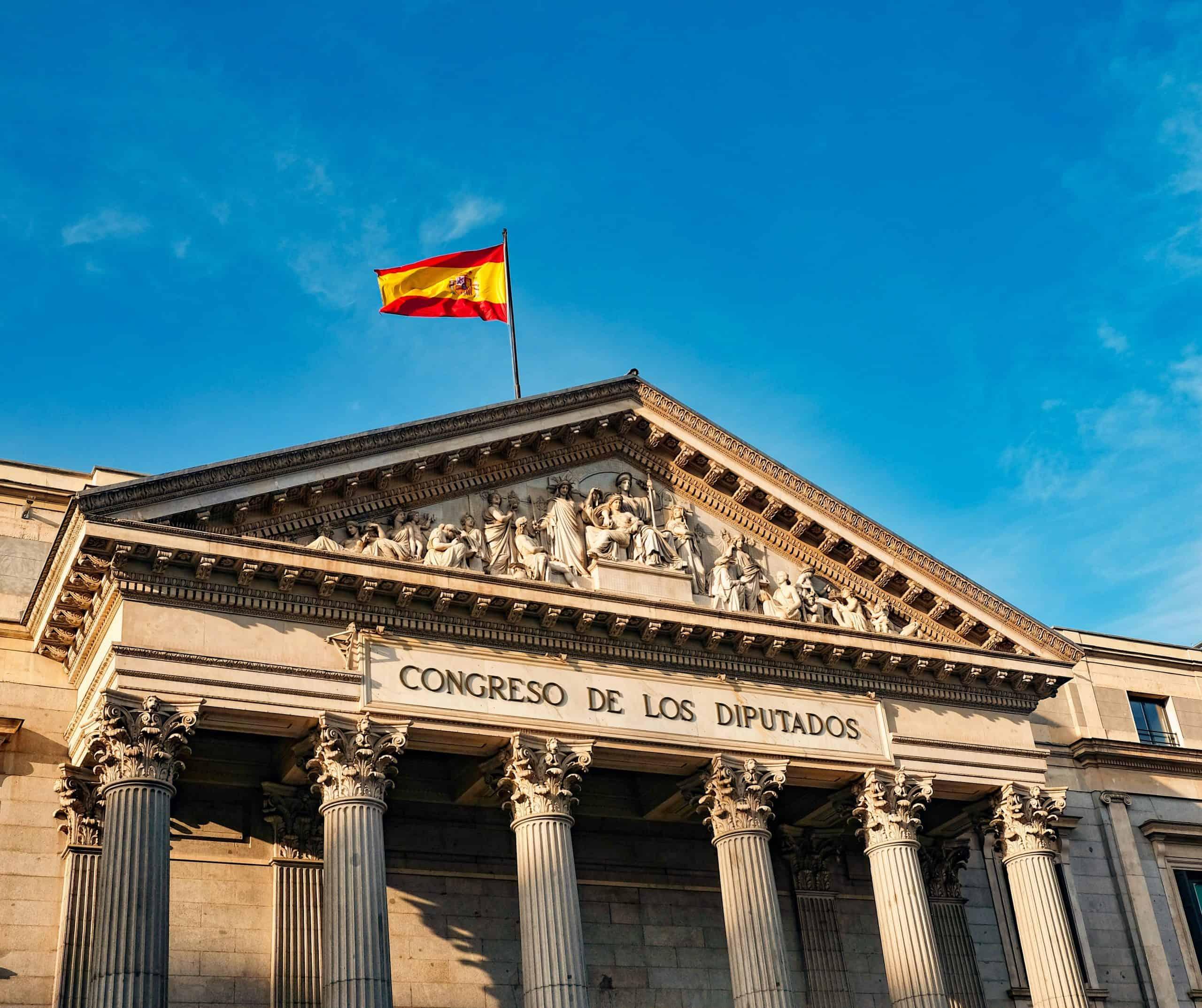 Hiszpania. Obowiązkowe poduszki powietrzne dla motocyklistów staną się faktem?