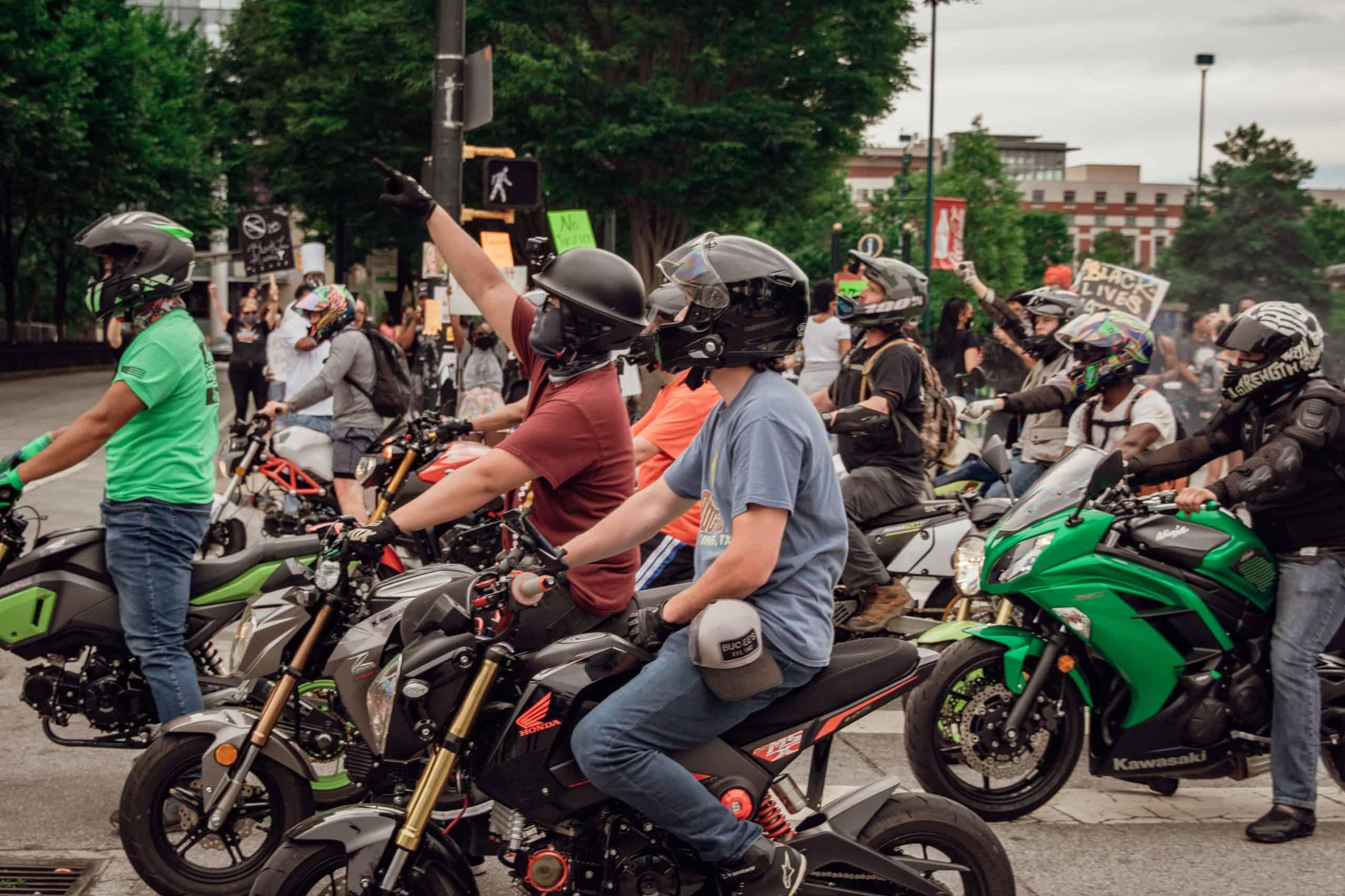 Hiszpański rząd zmieni prawo dotyczące motocykli o pojemności 125 cm3?