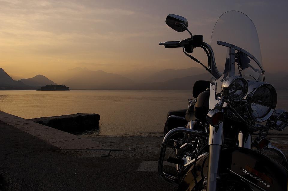 Puszkarze – kim są w slangu motocyklistów?