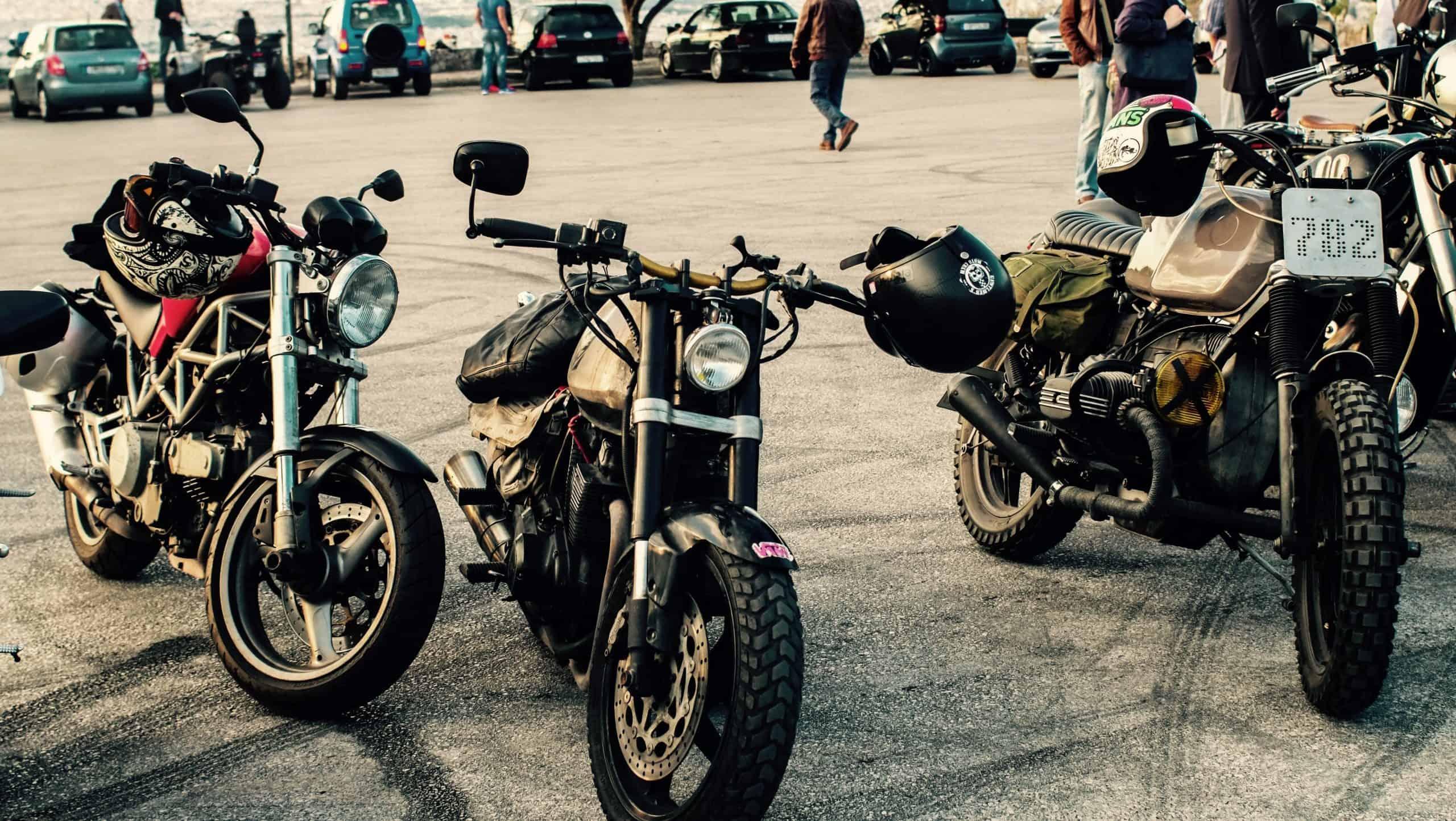 Polska. Sprzedaż nowych motocykli drastycznie spada