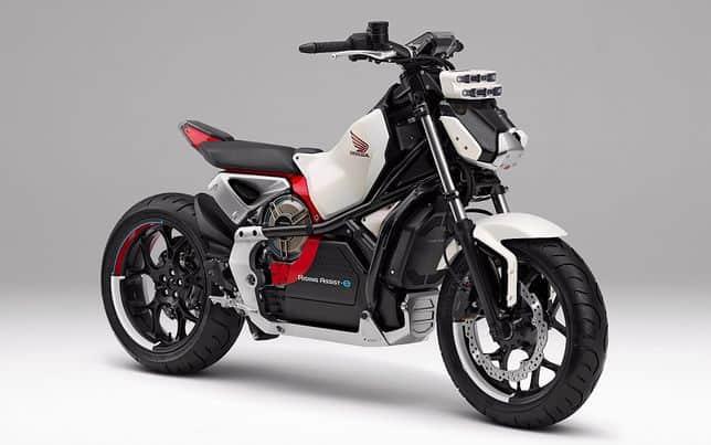 Honda: od 2040 roku w salonach wyłącznie jednostki elektryczne?