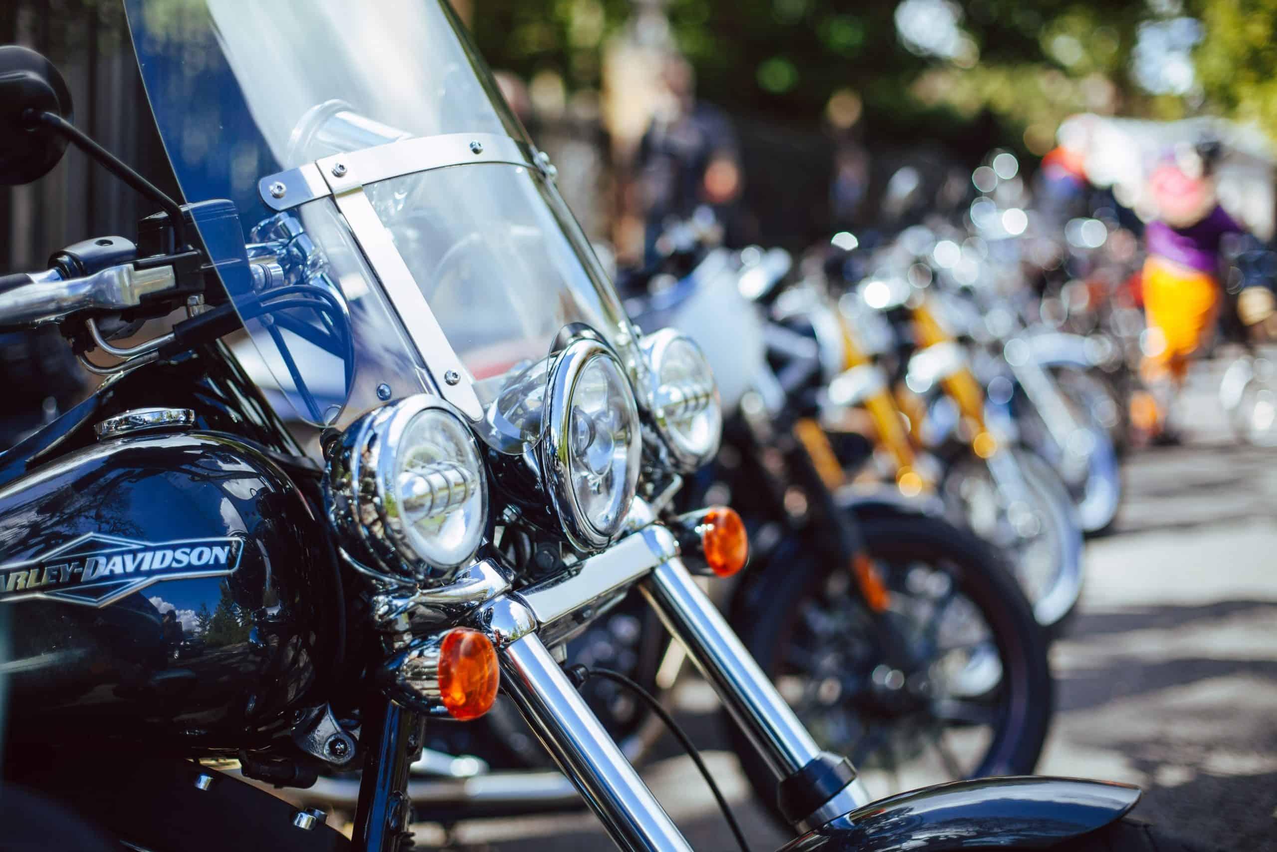 Już 10 kwietnia rusza Warszawski Bazar Motocyklowy!