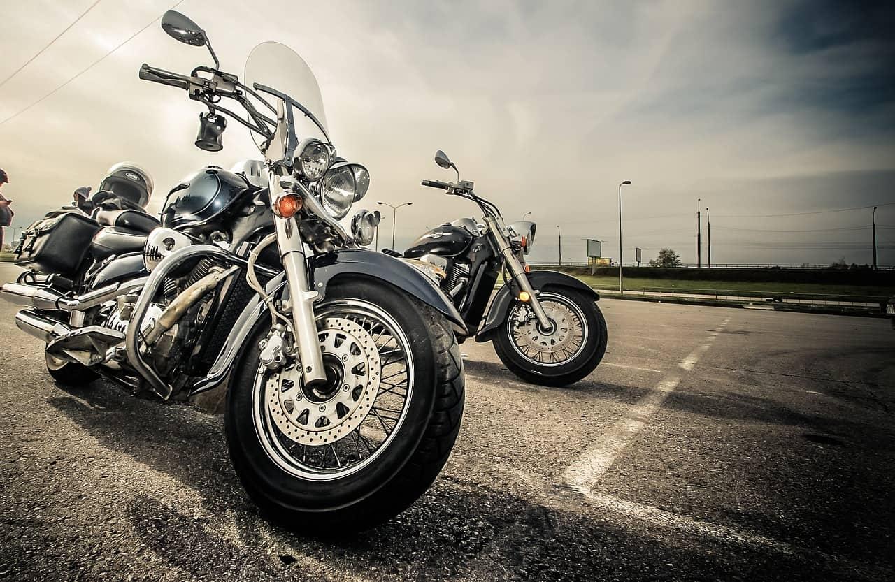 Otwarcie sezonu motocyklowego na Jasnej Górze!