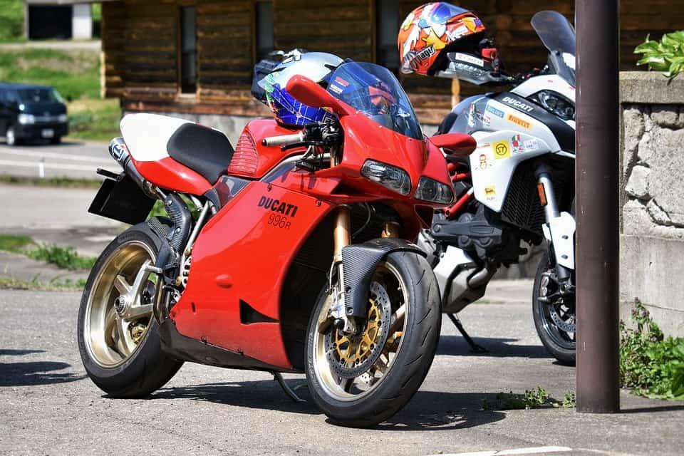 Licheń: kolejny zjazd motocyklowy doszedł do skutku pomimo zakazów