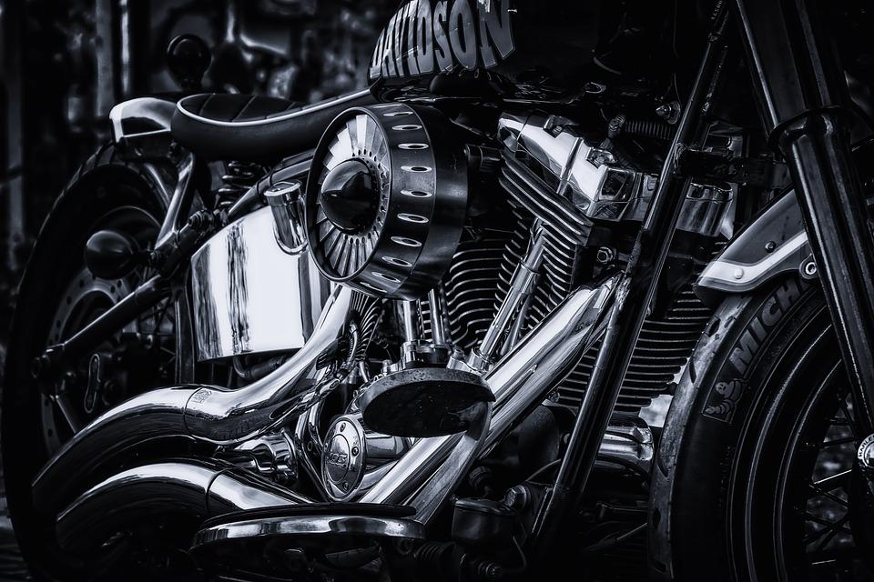 Tuning motocykla – czy to możliwe?