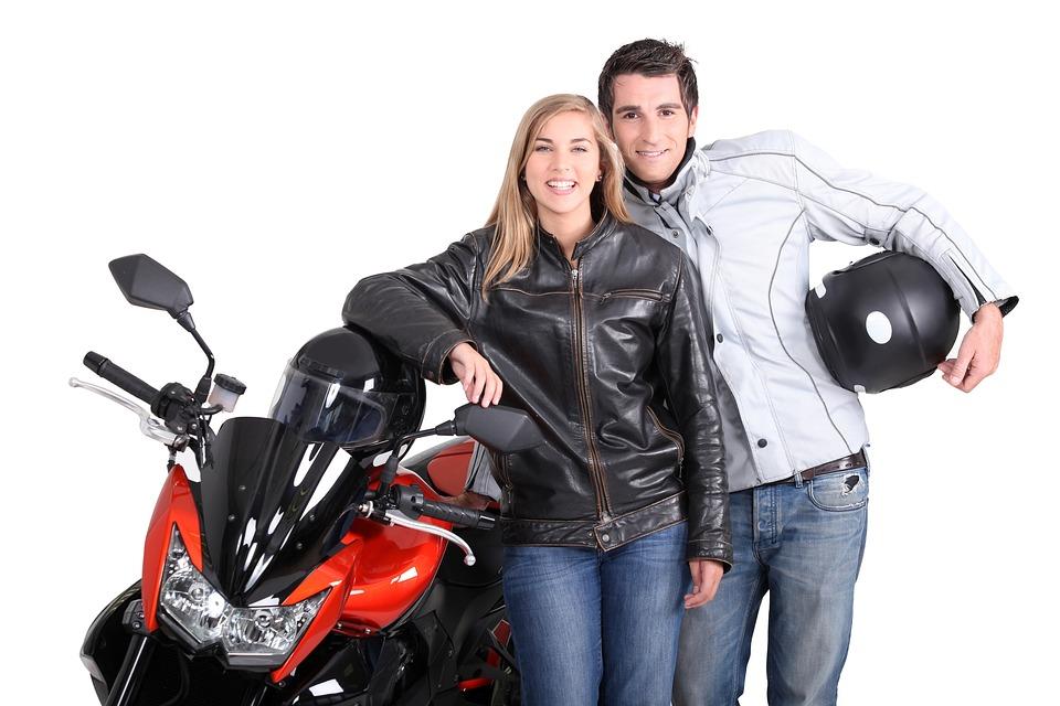 Pożądane zachowania motocyklistów na drodze – oto nasze rady!