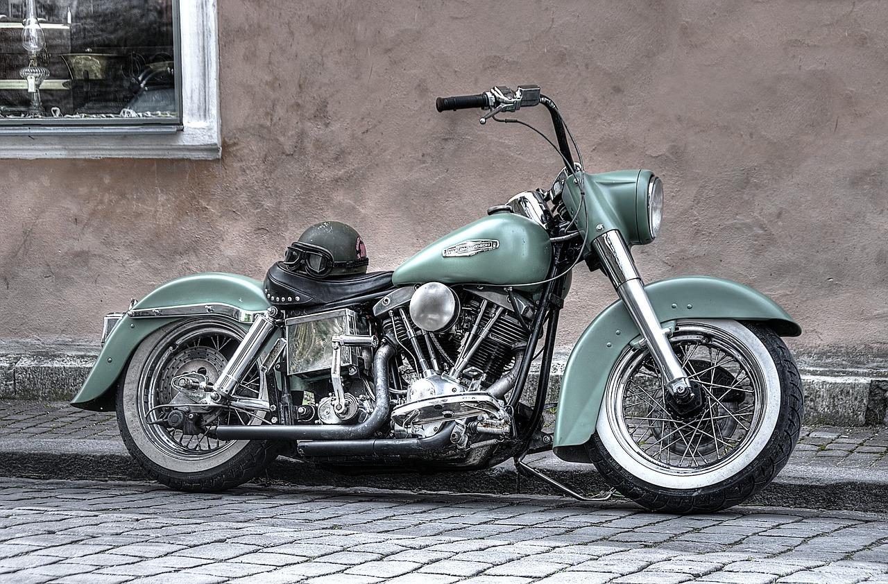 Motocykle Harley-Davidson tańsze niż kiedykolwiek? To możliwe dzięki zawieszeniu sankcji!