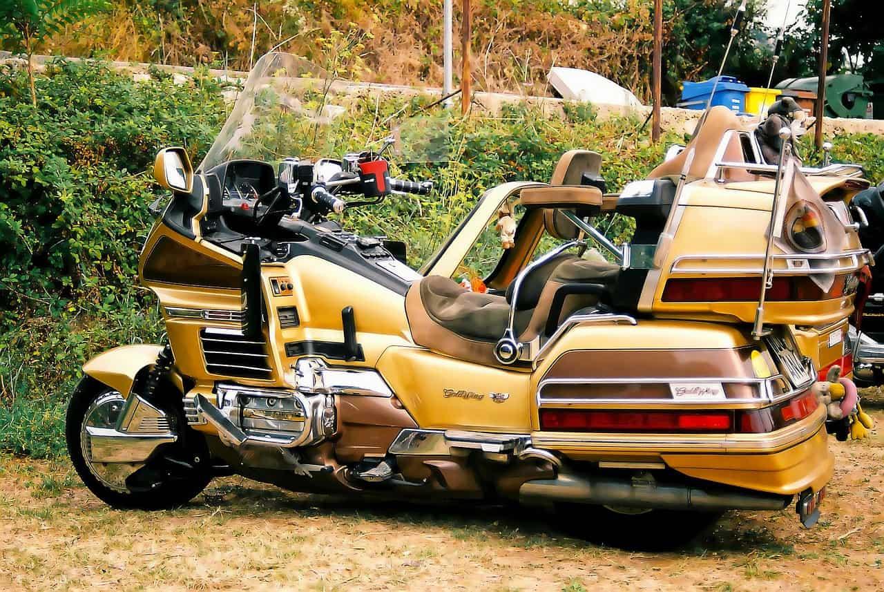 Motocykle o największej pojemności silnika! TOP 10
