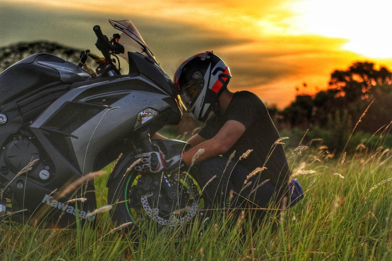 Hybrydy: Kawasaki opatentowało nazwę E-BOOST. Czy to początek nowej ery?