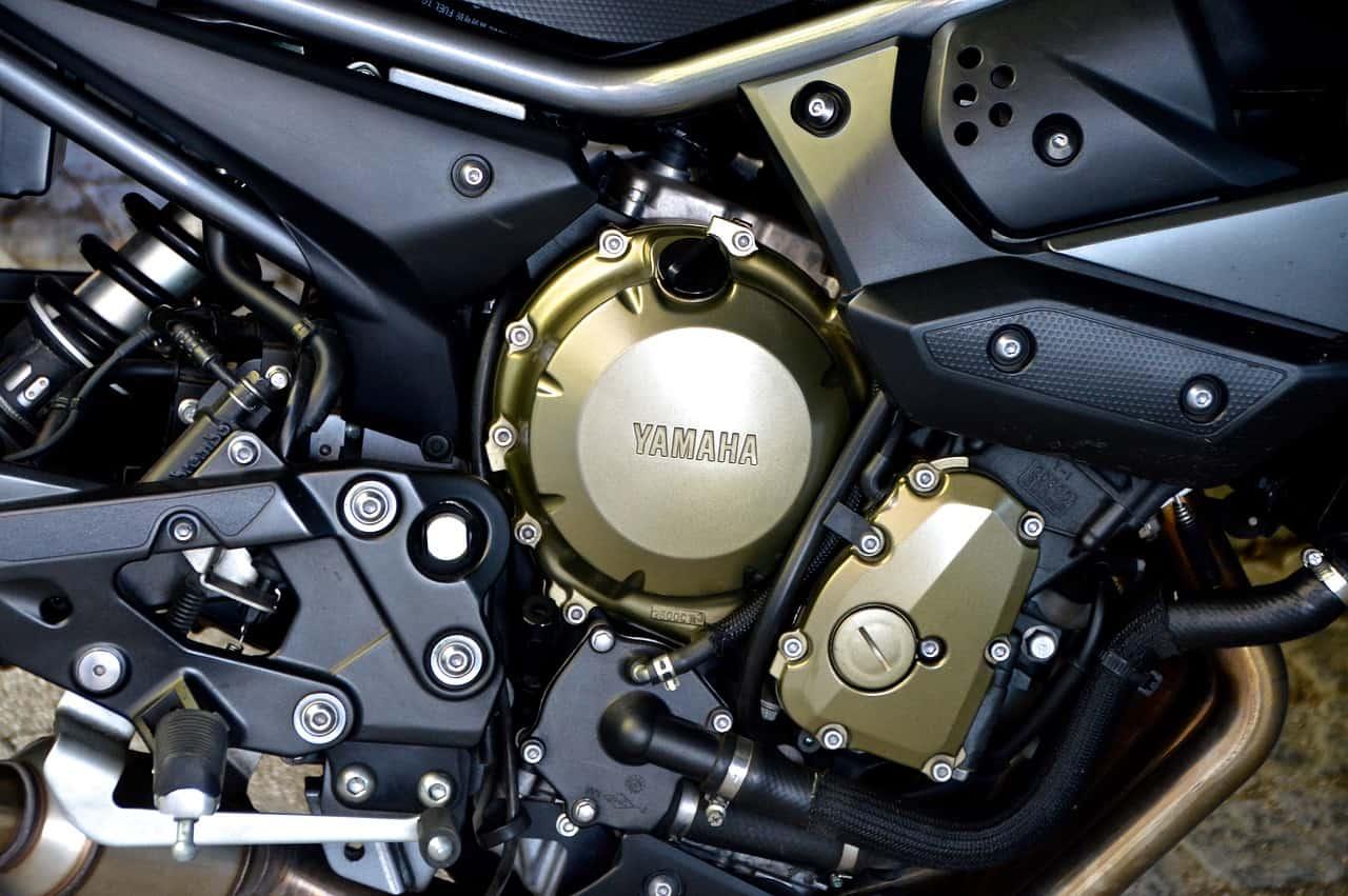 Yamaha: czy już niedługo zobaczymy YZF-R7?