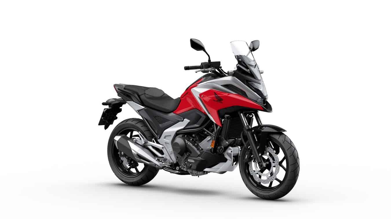Honda: sprzedaż motocykli z serii NC przekroczyła rekordową granicę 1500 sztuk!