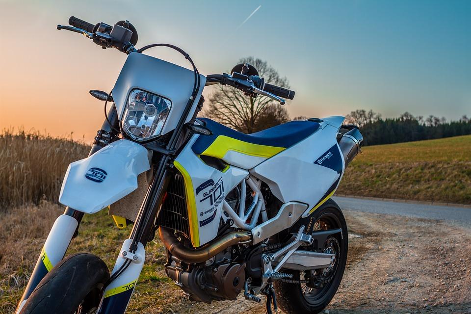 Motocykle sportowe na kategorię B – sprawdź nasze propozycje