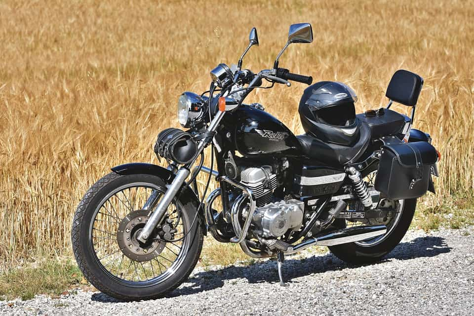 Jak wybrać sakwy do swojego motocykla?
