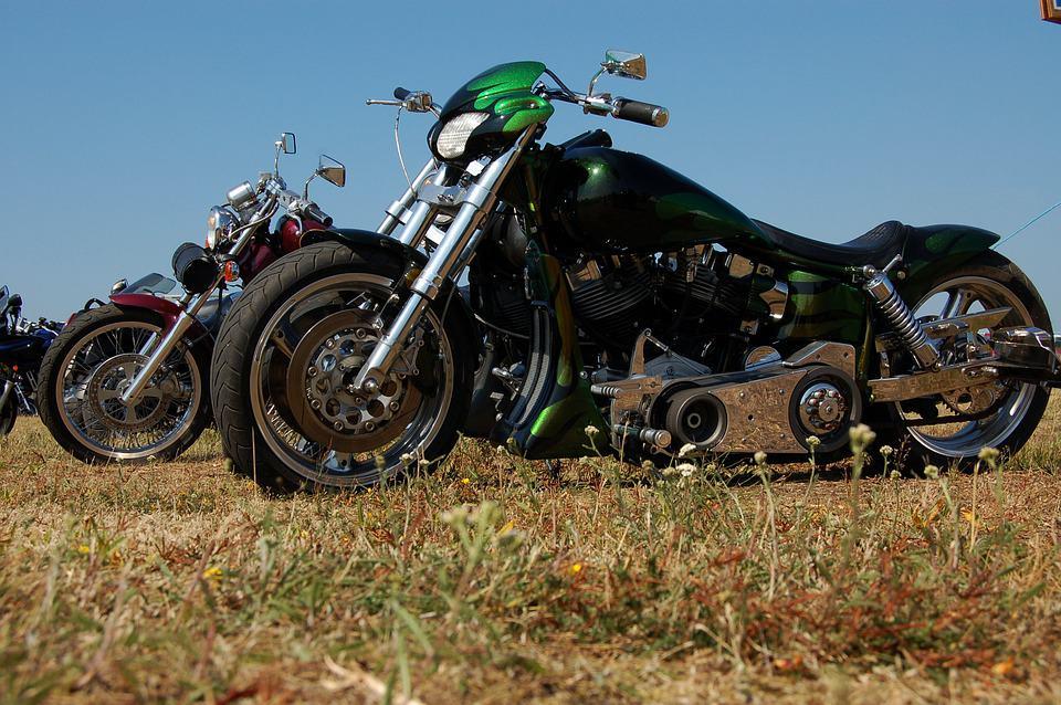 Spoty motocyklowe w Małopolsce w wakacje! Zobacz gdzie jechać!