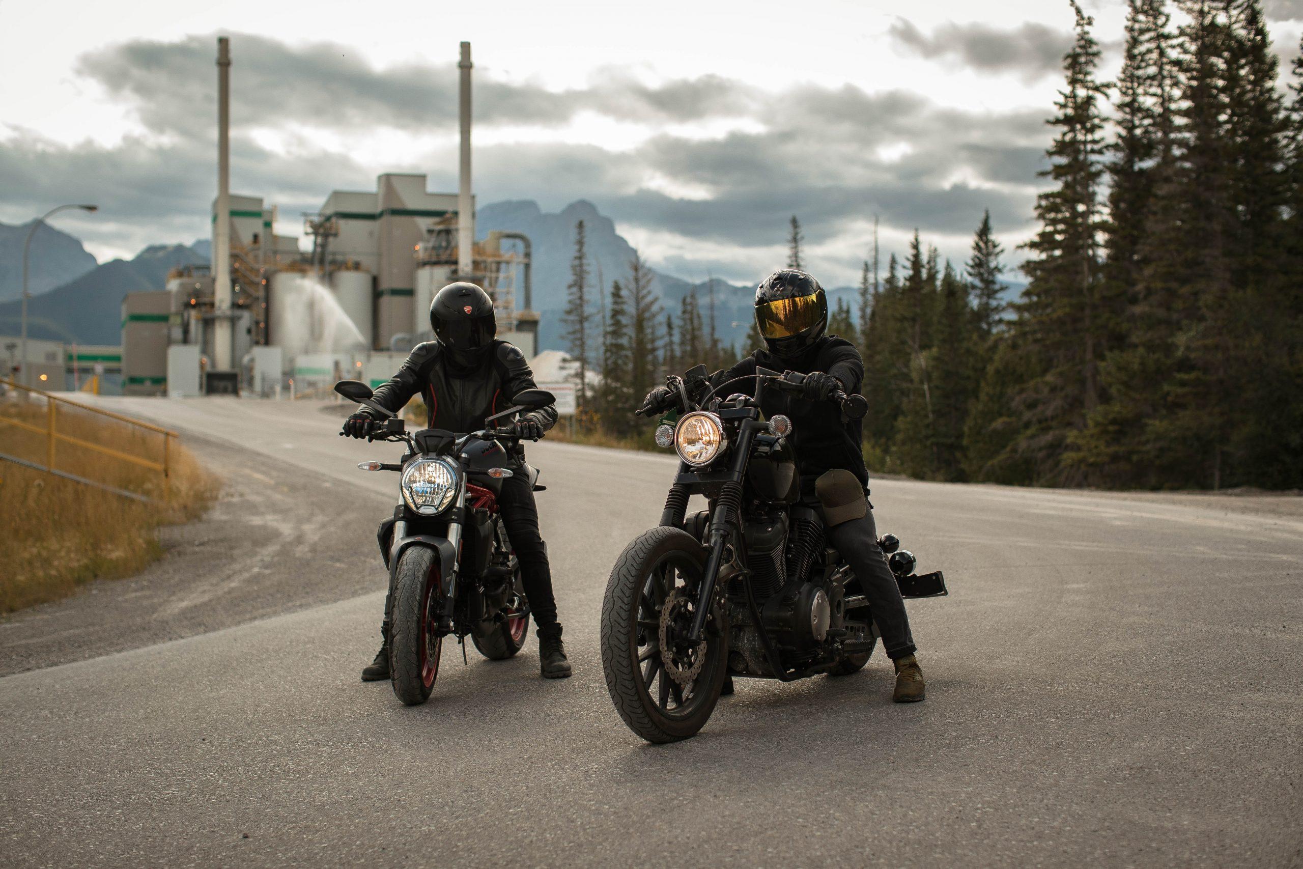 Koniec sezonu motocyklowego – na jakie zloty warto się wybrać?