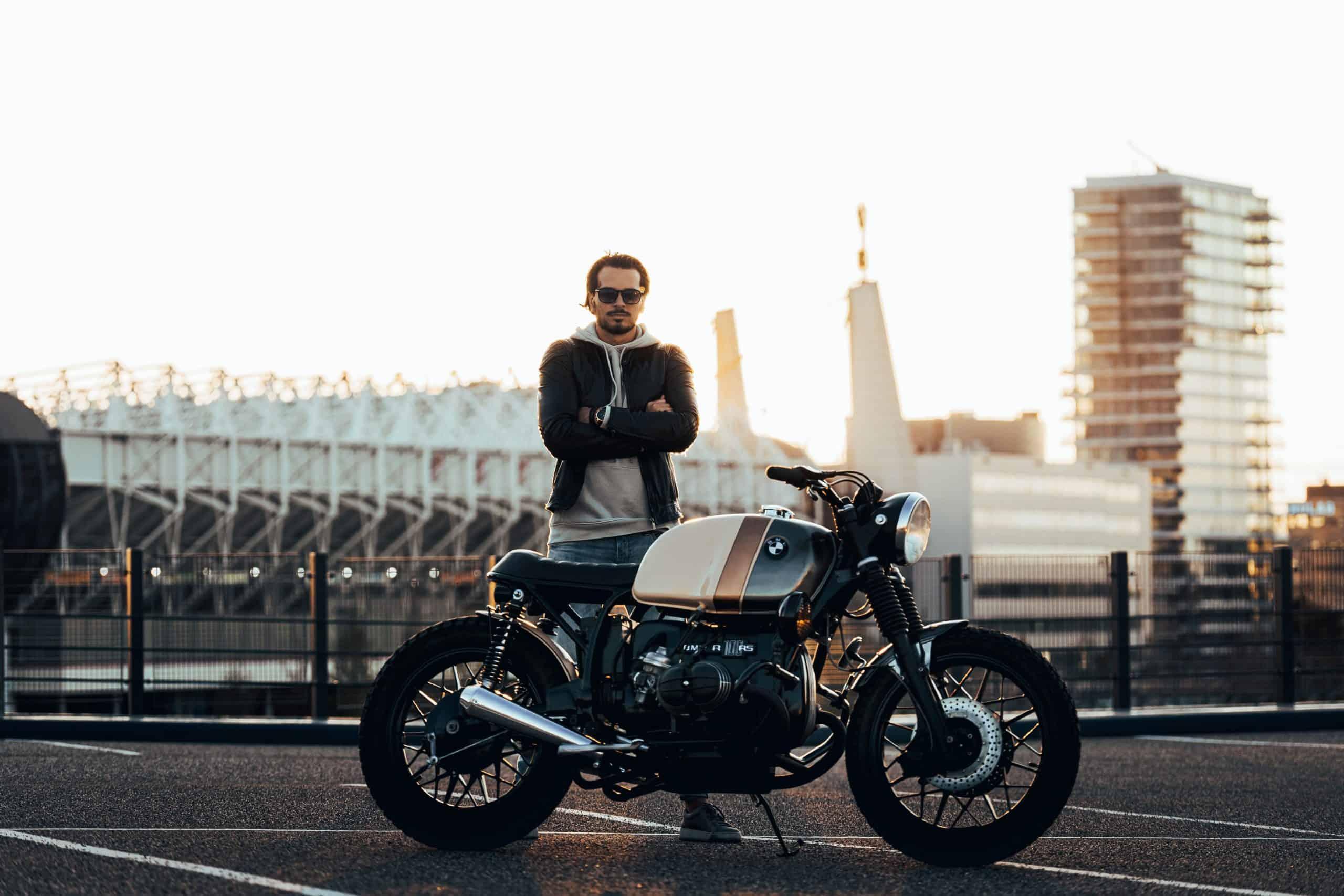 Motocykle turystyczne od BMW – tym pojedziesz w podróż!